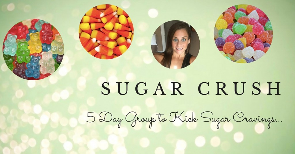 Sugar crush ad